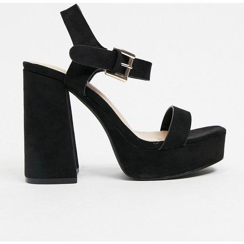 Sandales à plateforme - Glamorous - Modalova