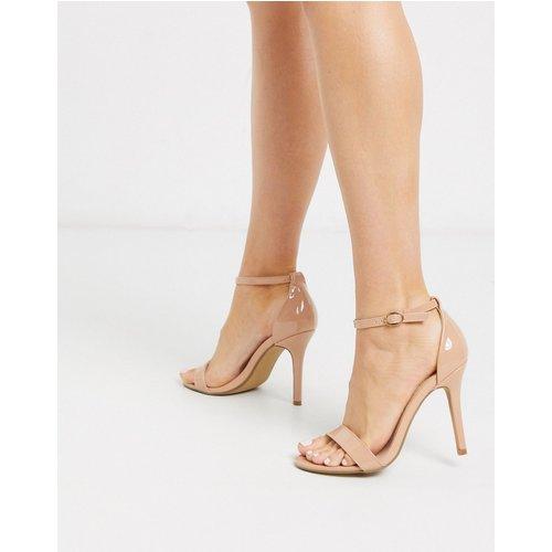 Sandales à talons aiguilles - verni - Glamorous - Modalova