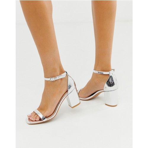 Sandales à talons carrés - Glamorous - Modalova