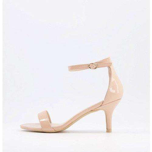 Sandales à talons et brides - Glamorous - Modalova
