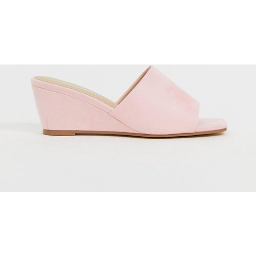 Sandales compensées - Glamorous - Modalova