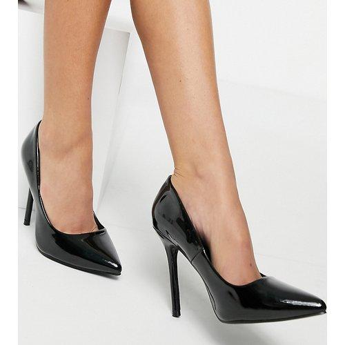 Escarpins - verni - Glamorous Wide Fit - Modalova