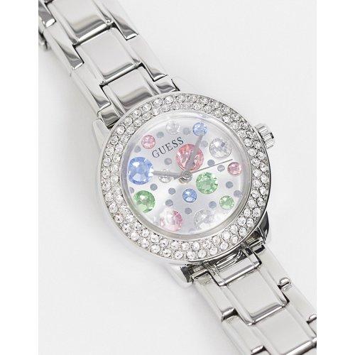 Montre-bracelet à petit cadran - Guess - Modalova