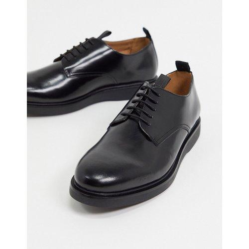 Calverston - Chaussures en cuir à lacets - ultra brillant - H by Hudson - Modalova