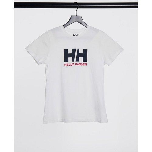 T-shirt à logo - Helly Hansen - Modalova