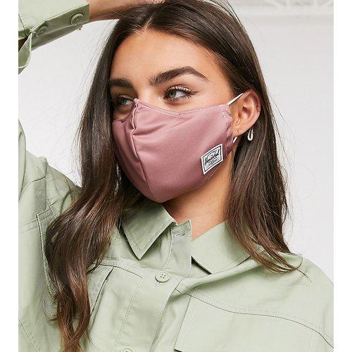 Herschel - Exclusivité - Masque en tissu - Herschel Supply Co - Modalova