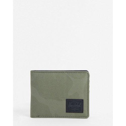 Roy - Portefeuille à motif camouflage - Herschel Supply Co - Modalova