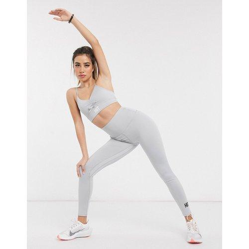 HIIT - Legging froncé - gris - HIIT - Modalova
