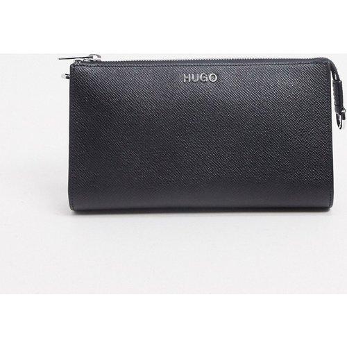 Hugo - Petit sac en cuir - Boss - Modalova