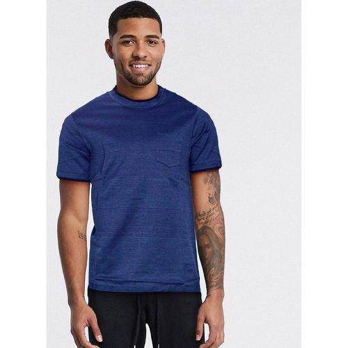 HUGO - Dinan - T-shirt à rayures - Boss - Modalova