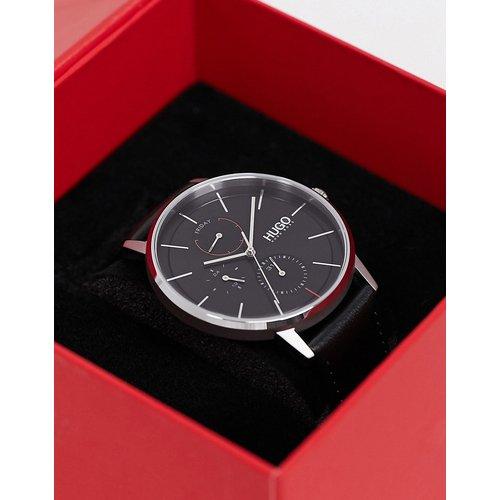 Exist - Montre avec bracelet en cuir - 1530169 - HUGO - Modalova