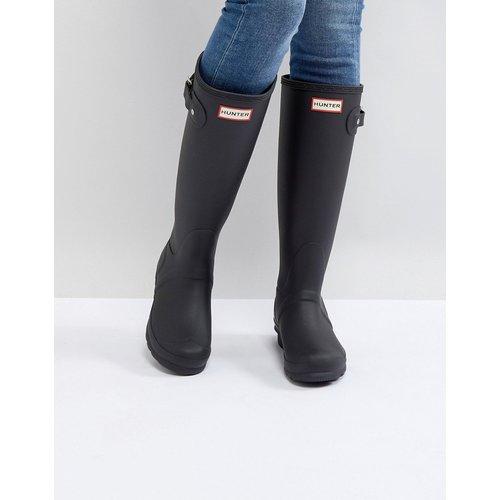 Grandes bottes en caoutchouc authentiques - Hunter - Modalova