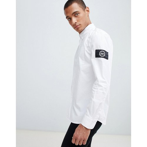 Chemise avec logo sur le bras - Hype - Modalova