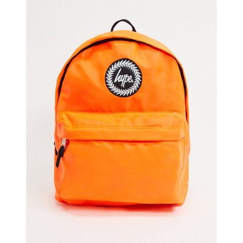 Hype - Sac à dos - Orange fluo - Hype - Modalova