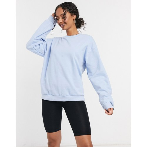 I Saw It First - Sweat-shirt - Bleu - I Saw It First - Modalova