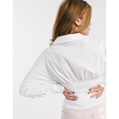Chemise effet corset à manches longues - Ivyrevel - Modalova