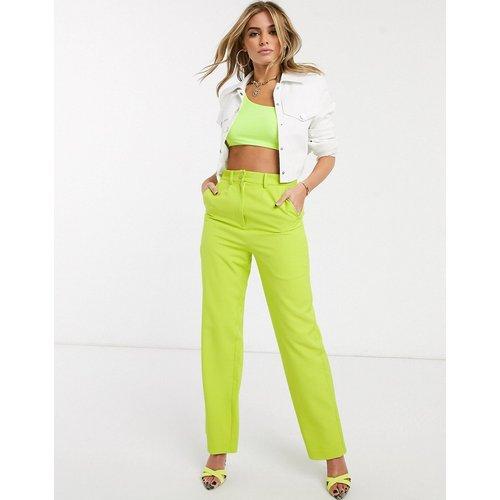 Pantalon ajusté - Citron - Ivyrevel - Modalova