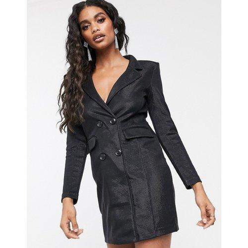 Robe courte style blazer - Ivyrevel - Modalova