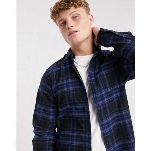 Chemise à carreaux - jack & jones - Modalova