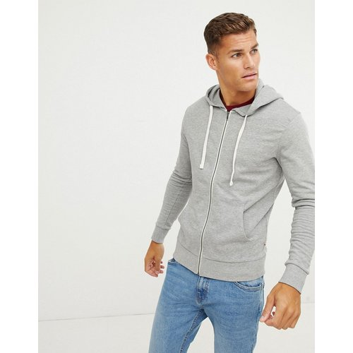 Essentials - Hoodie zippé - jack & jones - Modalova