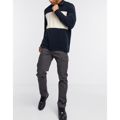 Intelligence - Pantalon cargo coupe classique - jack & jones - Modalova