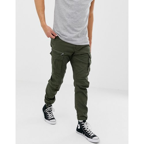 Intelligence - Pantalon cargo coupe slim - jack & jones - Modalova