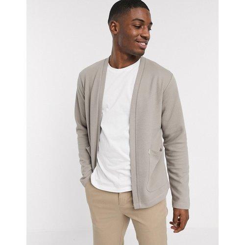 Premium - Cardigan texturé - jack & jones - Modalova