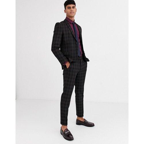 Premium - Veste de costume à carreaux - jack & jones - Modalova