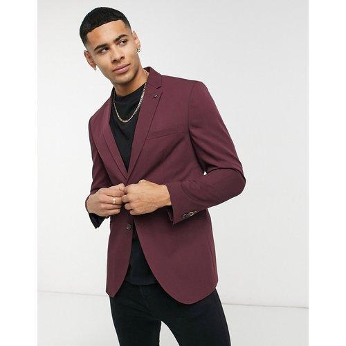 Premium - Veste de costume - Bordeaux - jack & jones - Modalova