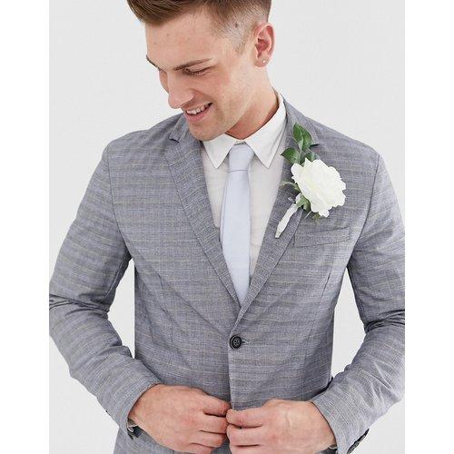 Premium - Veste de costume coupe slim - Carreaux - jack & jones - Modalova