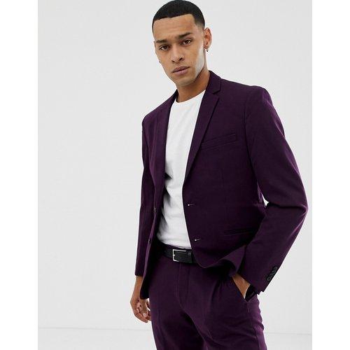 Premium - Veste de costume slim stretch - jack & jones - Modalova