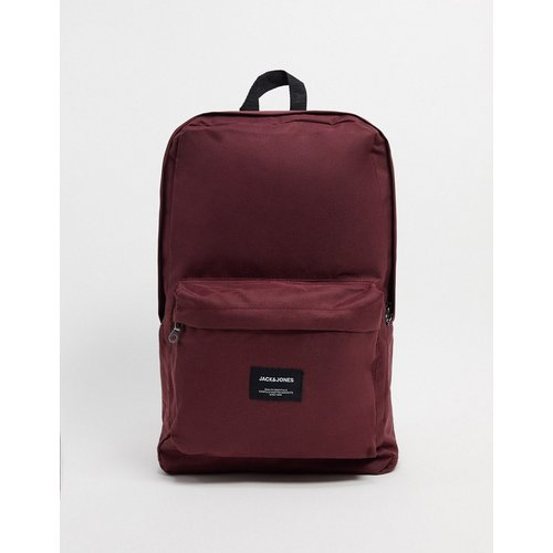 Jack & Jones - Sac à dos-Rouge - jack & jones - Modalova