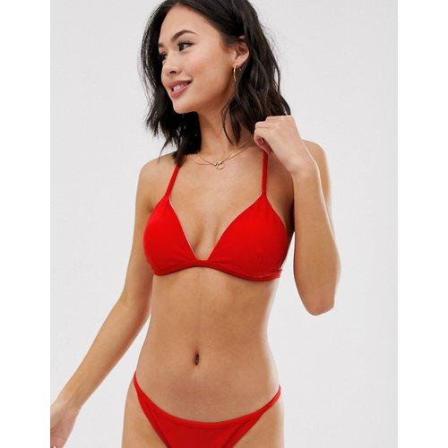 Ambrase - Haut de bikini triangle - Jack Wills - Modalova