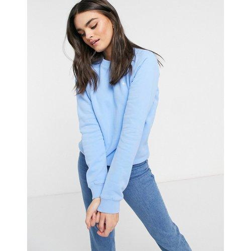 Astbury - Sweat-shirt ras de cou à manches raglan - ciel - Jack Wills - Modalova