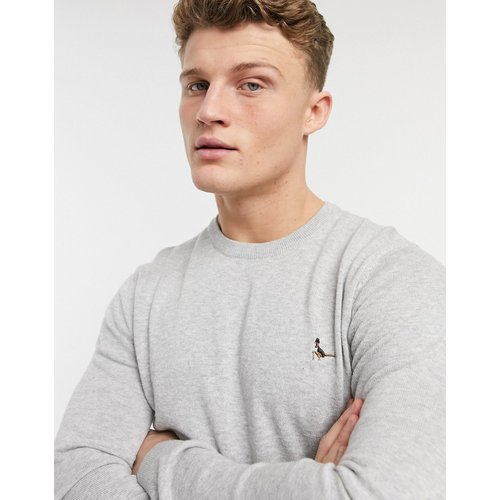 Seabourne - Pull tricoté ras de cou - Jack Wills - Modalova
