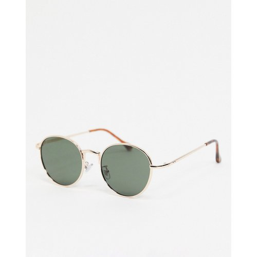 Lunettes de soleil rondes - Jeepers Peepers - Modalova