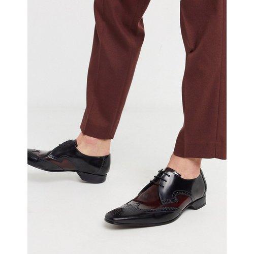 Escobar - Chaussures en cuir - Bordeaux et - Jeffery West - Modalova
