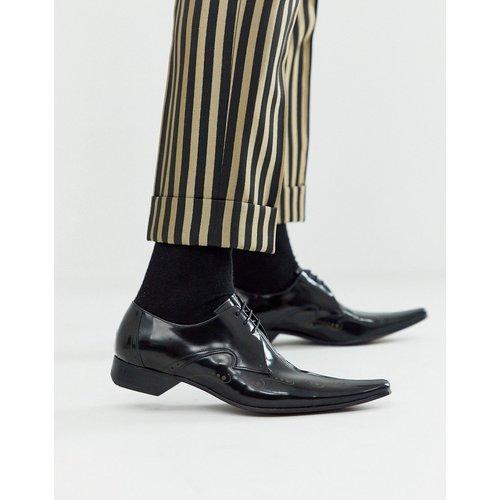 Pino - Chaussures en cuir à détail gravé - Jeffery West - Modalova