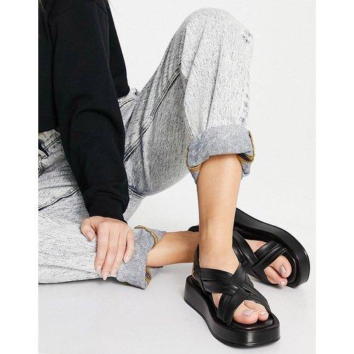 Sandales à semelle plateforme - Kaltur - Modalova