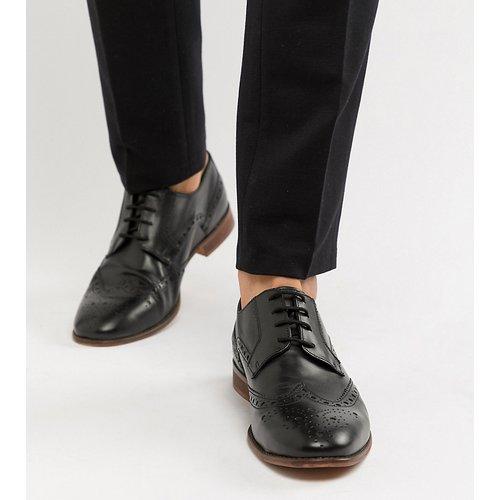 KG by Kurt Geiger - Chaussures richelieu en cuir à pointure large - KG Kurt Geiger - Modalova
