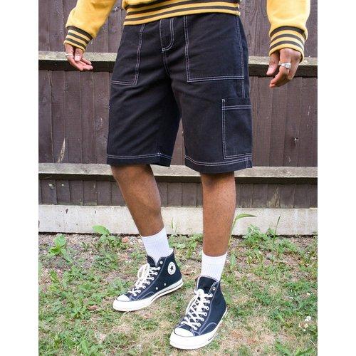 Drill - Short à poches fonctionnelles - Kickers - Modalova