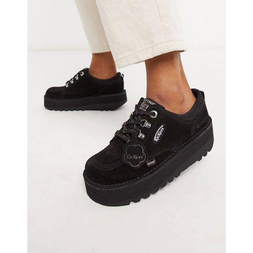 Kick Lo Cosmik - Chaussures chunky - Kickers - Modalova