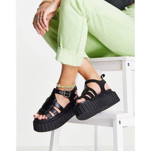 Sandales chunky à plateforme - Lamoda - Modalova
