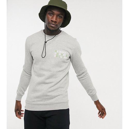 Tall - Be Kind - Sweat-shirt avec logo - Le Breve - Modalova