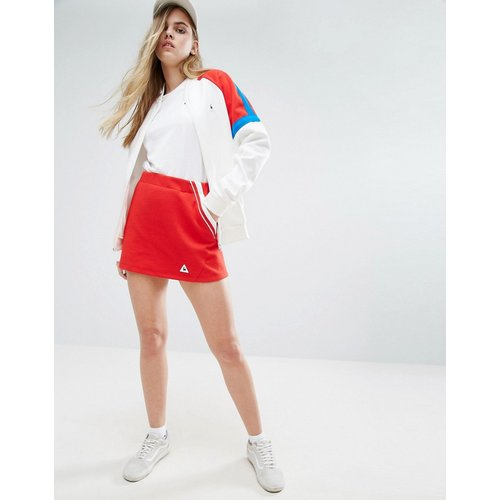 Le Coq Sportif - Mini-jupe-Multi - Le Coq Sportif - Modalova