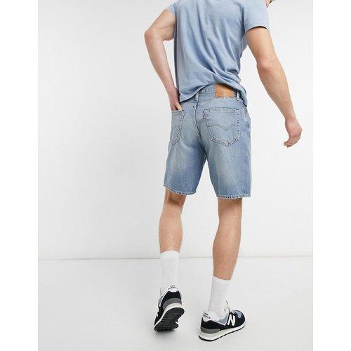 Short en jean large - Délavage clair sugar bug - Levi's - Modalova