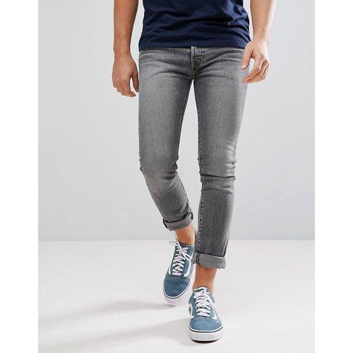 Jean skinny taille standard - Délavé Simpson - Levi's - Modalova