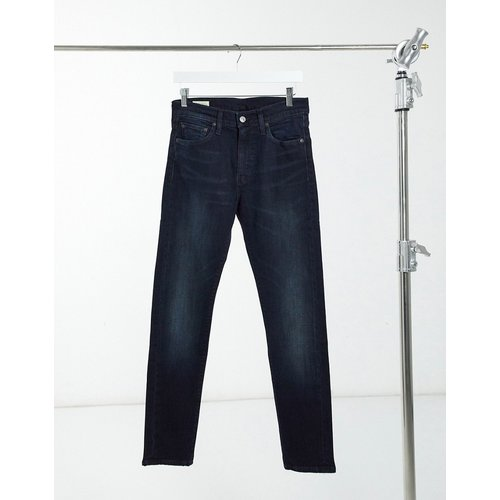 Jean skinny à taille classique - Délavage indigo - Levi's - Modalova