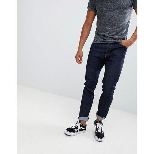 Jean skinny taille standard - Délavage indigo Cleaner - Levi's - Modalova