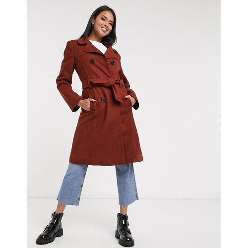 Liquorish - Trench-coat - Marron - Liquorish - Modalova